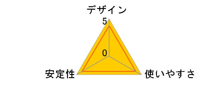 U3H-K417BBK [ブラック]