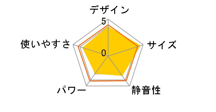 DMF-B062(R) [レッド]のユーザーレビュー