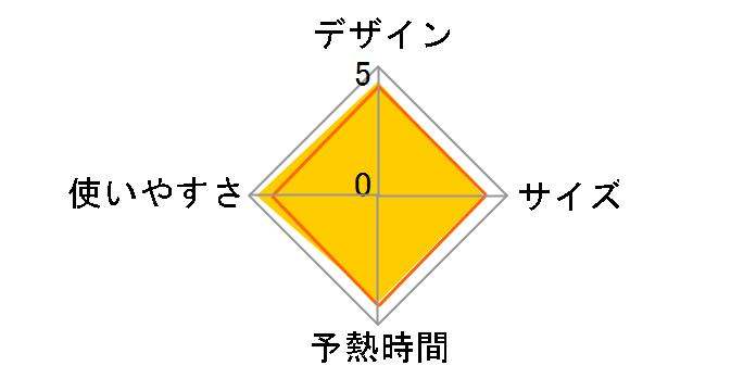 美(ミ)ラクルLa・Coo TA-FLW900(R) [グランレッド]のユーザーレビュー