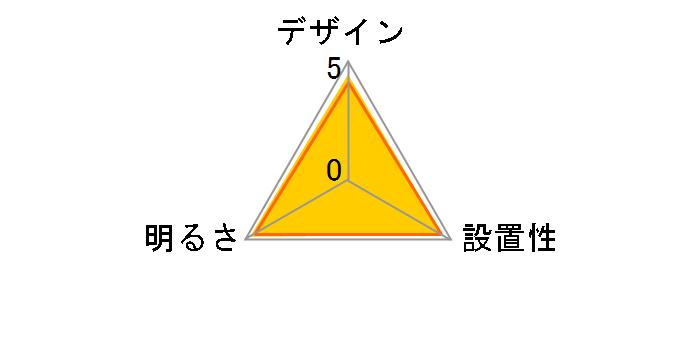 ECOHiLUX CL12DL-5.0WF-M [ウォールナット]
