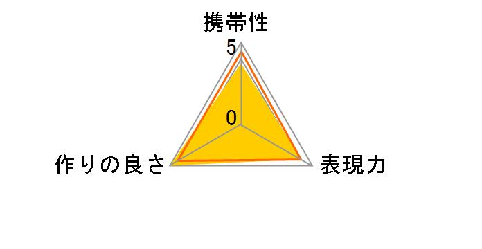 TCL-X100II [ブラック]のユーザーレビュー
