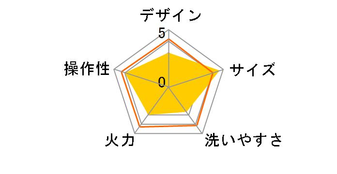 DPO-133 [オレンジ]のユーザーレビュー
