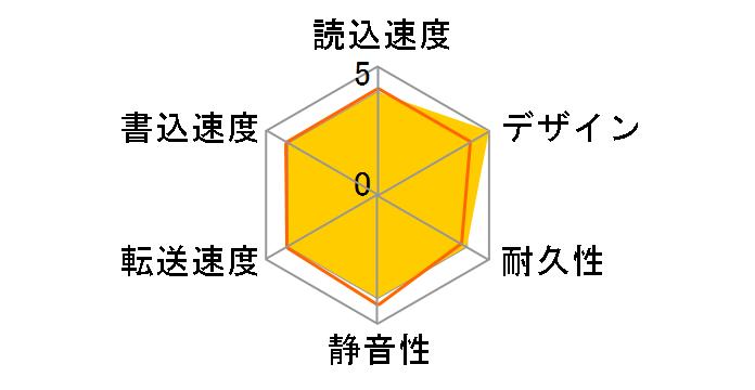 HD-LC3.0U3-BKF [ブラック]のユーザーレビュー