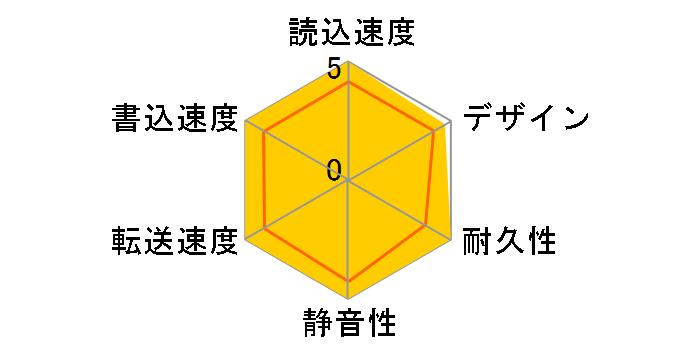 HD-LL4.0U3-BKF [ブラック]のユーザーレビュー