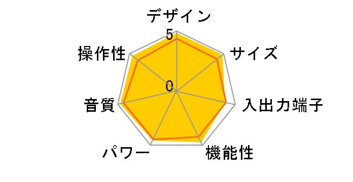 AI-503-B [ブラック]のユーザーレビュー