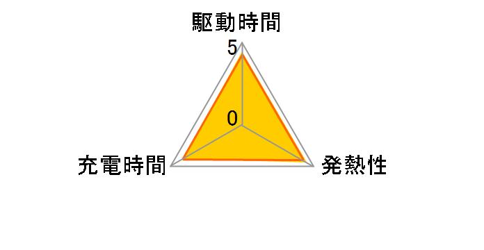 12.3Ahリチウムイオンバッテリー X0T-82110-20 [ブラック]のユーザーレビュー