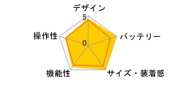fenix 5 Sapphire 168866 [日本版]のユーザーレビュー