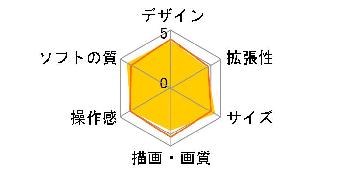 Newニンテンドー2DS LL [ホワイト×オレンジ]のユーザーレビュー