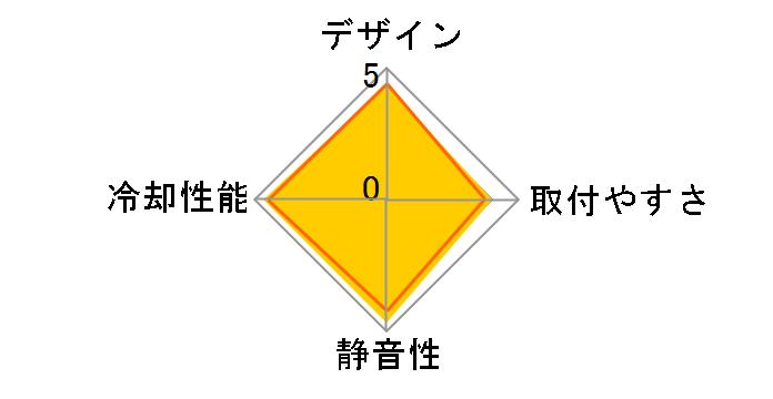 虎徹 MarkII SCKTT-2000のユーザーレビュー