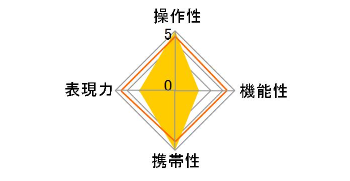 FREEWALKER 20mm F2.0 SUPER MACRO 4-4.5:1 [ニコン用]のユーザーレビュー