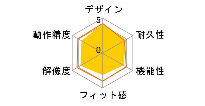 Digio2 Q MUS-TRLF132GL [ゴールド]のユーザーレビュー