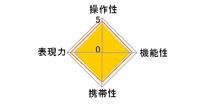 18-400mm F/3.5-6.3 Di II VC HLD (Model B028) [キヤノン用]のユーザーレビュー