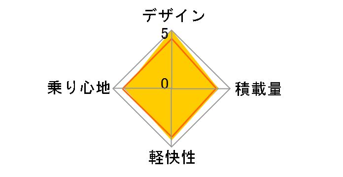 エブリッジL 点灯虫モデル EB63LT [E.Xフィールドグリーン]のユーザーレビュー