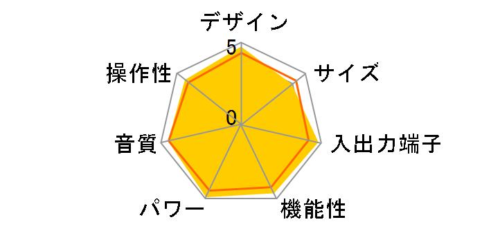 R-N803(B) [ブラック]のユーザーレビュー