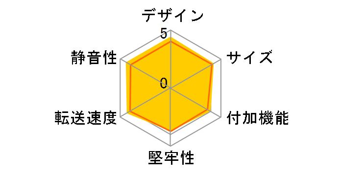 LHR-2BDPU3ES [ブラック]のユーザーレビュー