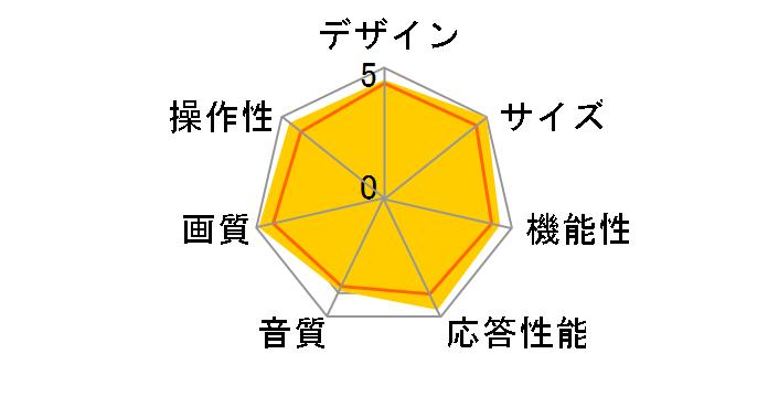 AQUOS LC-19P5-B [19インチ ブラック系]のユーザーレビュー