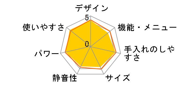 ヘルシオ グリエレンジ AX-HR2-W [ホワイト系]のユーザーレビュー
