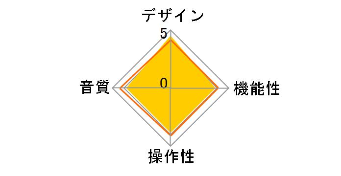 SMR-10 (W) [ホワイト]のユーザーレビュー