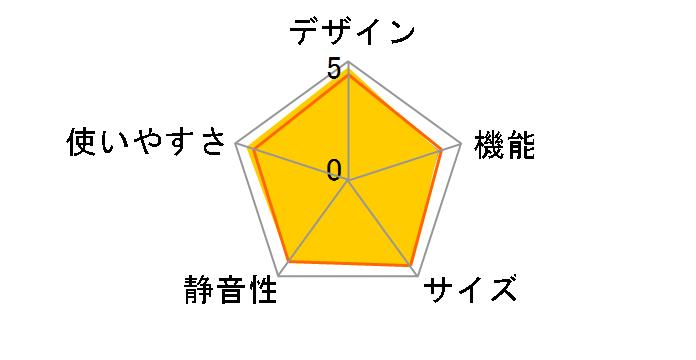 SJ-GD14D-B [ピュアブラック]のユーザーレビュー