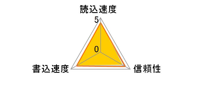 HDMCSDX256GCL10UIJP3 [256GB]のユーザーレビュー