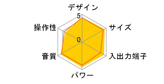 CR-N775(S) [シルバー]のユーザーレビュー