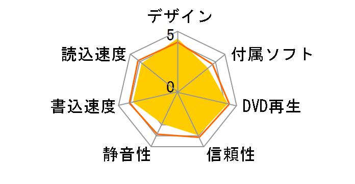 BDR-XD07BK [ブラック]のユーザーレビュー