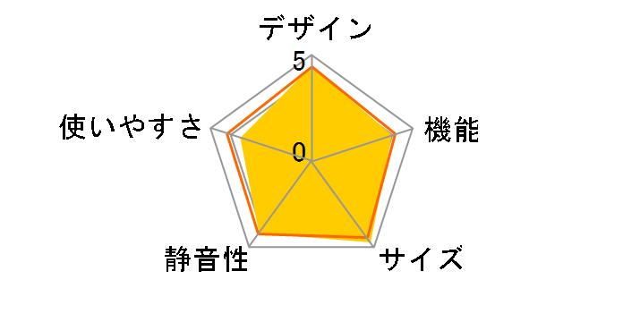SJ-PD27D-T [ブラウン系]のユーザーレビュー