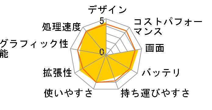 Zenbook U310UA-FC903T NTT-X Store限定モデルのユーザーレビュー