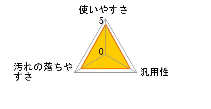 エルモア fukut おそうじウェットシート IH&ガスコンロ用 20枚入のユーザーレビュー