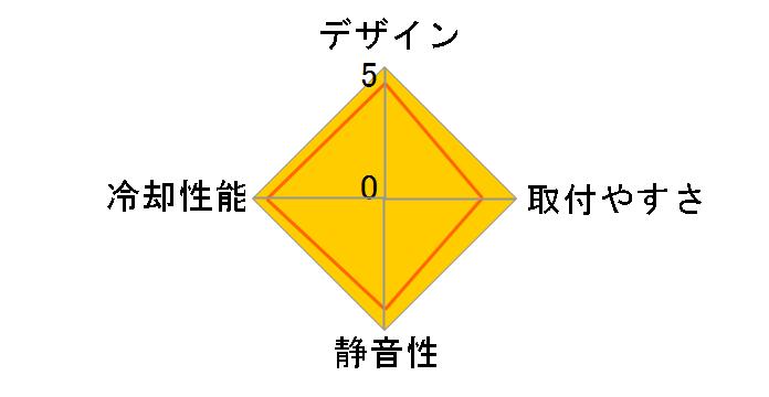 NH-D15 SE-AM4のユーザーレビュー