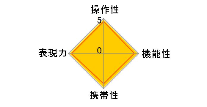 70-210mm F/4 Di VC USD (Model A034) [ニコン用]のユーザーレビュー