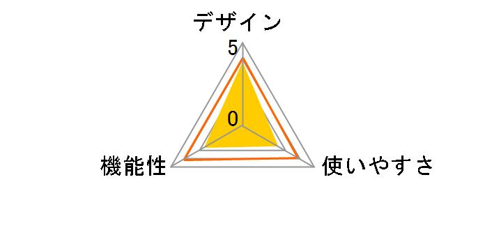 HUIS-100RC (B) [ブラック]のユーザーレビュー