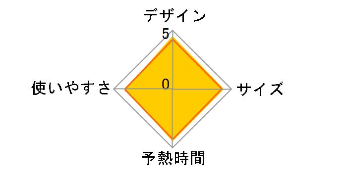 NI-FS540-PN [ピンクゴールド調]のユーザーレビュー