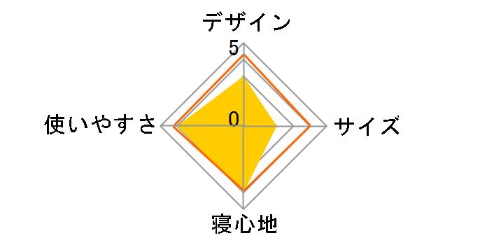 ワイドキャンピングベッド CB1-100-BK [ブラック]のユーザーレビュー