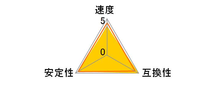 D4N2400PS-4G [SODIMM DDR4 PC4-19200 4GB]のユーザーレビュー