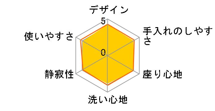 ビューティ・トワレ DL-EMX10のユーザーレビュー