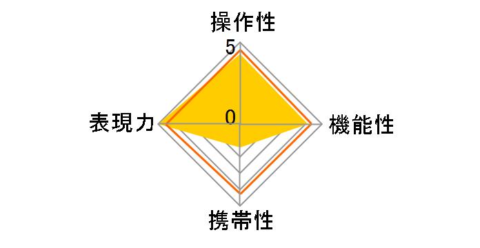 105mm F1.4 DG HSM [ニコン用]のユーザーレビュー