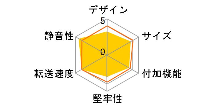 SIMPLE SMART BOX 3.5 CSB35U3BK6G [ナイトブラック]のユーザーレビュー