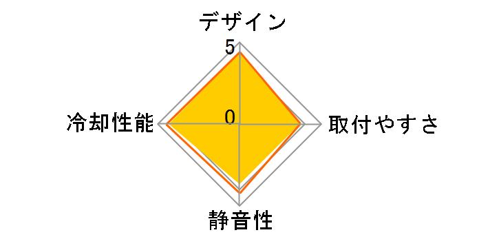 CR-301-RGB [ブラック]のユーザーレビュー