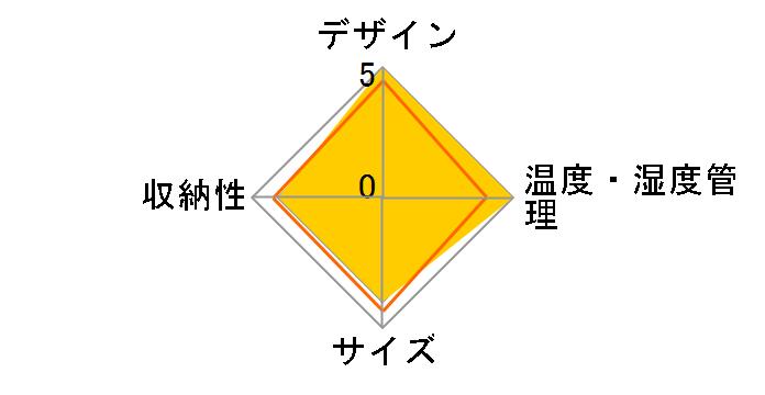SAKURA JAPAN SS46のユーザーレビュー