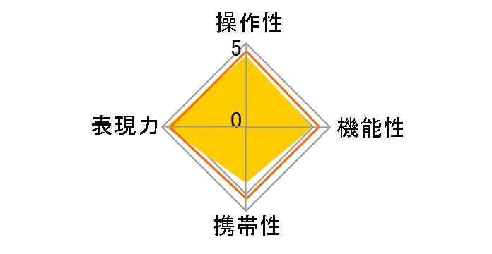 フォクトレンダー MACRO APO-LANTHAR 110mm F2.5のユーザーレビュー