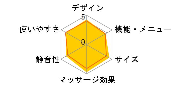 コードレス レッグリフレ EW-RA38-K [ブラック]のユーザーレビュー