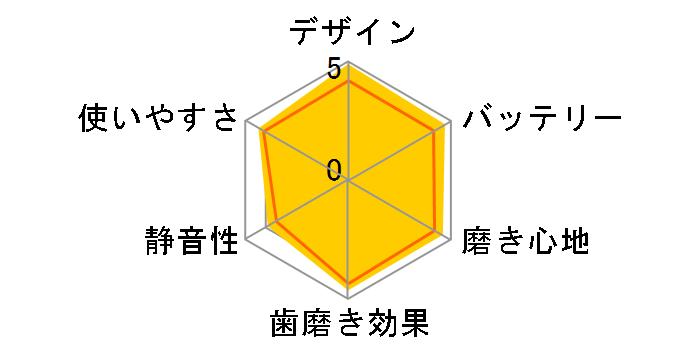 音波振動ハブラシ ドルツ EW-DP52-S [シルバー]