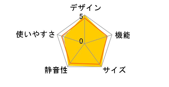 SJ-GX50E-R [グラデーションレッド]のユーザーレビュー
