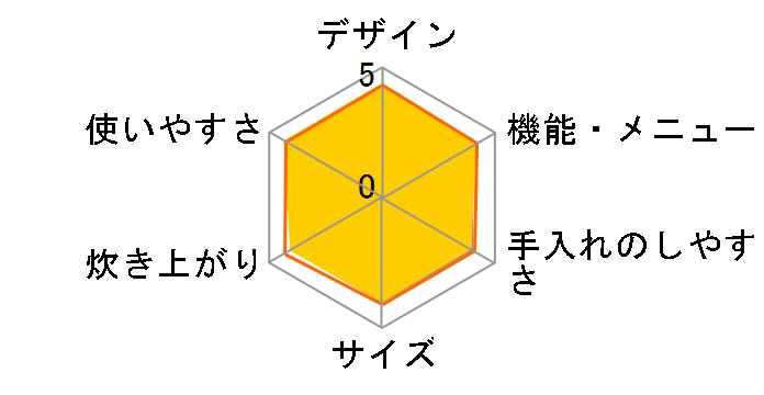 極め炊き NP-VI10のユーザーレビュー