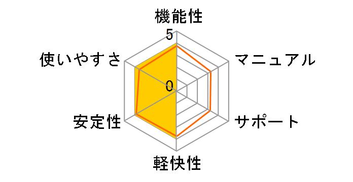 筆王Ver.23のユーザーレビュー