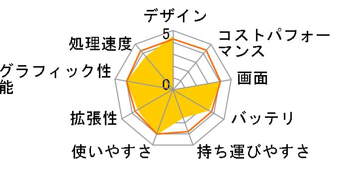 Aspire E E5-576-F34D/W [マーブルホワイト]のユーザーレビュー