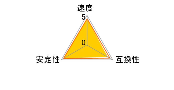 AD4U2666J4G19-D [DDR4 PC4-21300 4GB 2枚組]のユーザーレビュー