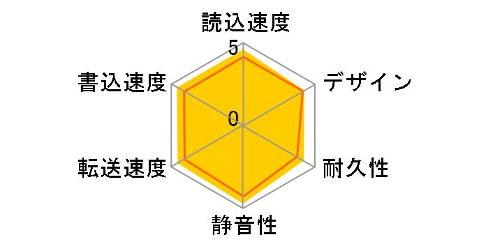 HD-NRLD3.0U3-BA [ブラック]