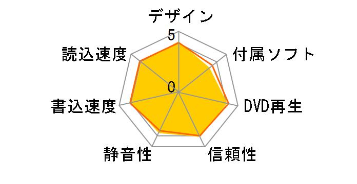 DVSM-PLV8U2-BK/N [ブラック]のユーザーレビュー